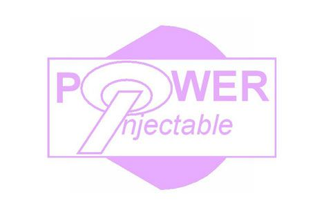 Power injectable titanium port